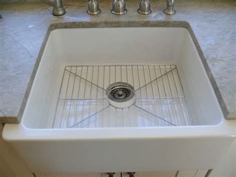 Undermounting A Sink undermounting ikea farmhouse sink home sweet home