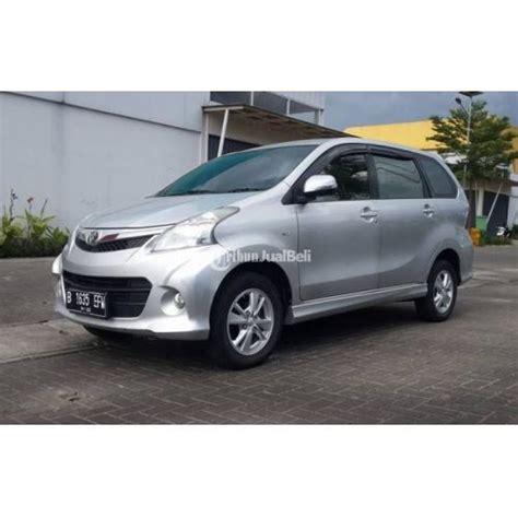 Toyota Avanza Veloz 1 5 Mt harga toyota avanza veloz 2012 newhairstylesformen2014
