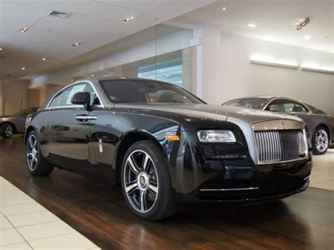 2016 rolls royce wraith for sale gc 19293 gocars