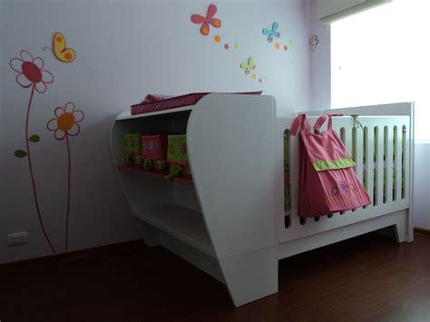 decoracion para cuartos de bebes decoraci 243 n personalizada de habitaciones para bebes y