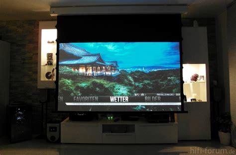 heimkino bilder heimkino hd33 beamer hd33 heimkino tv hifi