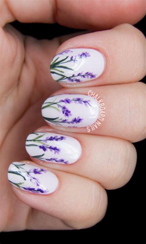 Lavender Nail Designs 2017 20 nail designs 2018 pretty designs