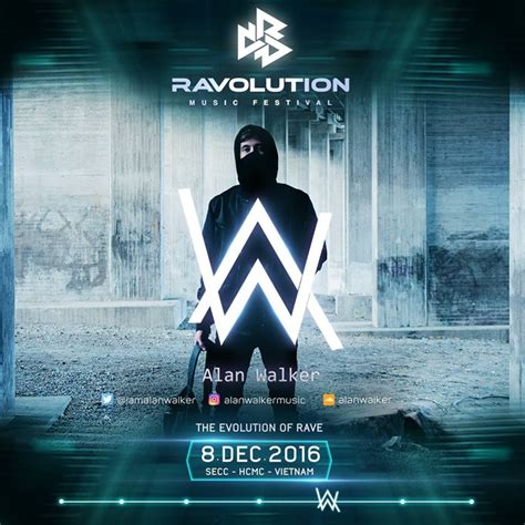 alan walker force mp3 dj alan walker to bring his brand of edm to hcm city