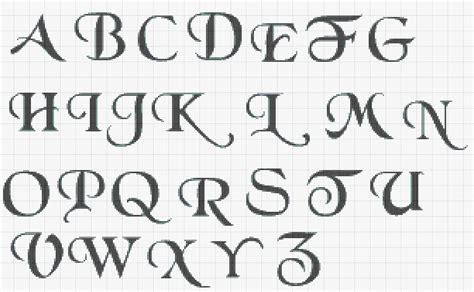lettere dell alfabeto in corsivo alfabeto italiano in corsivo maiuscolo e minuscolo