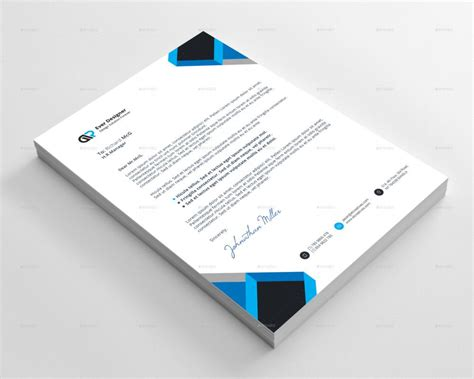 company letterhead template word excel pdf