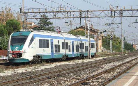 regionale europea pinerolo treni elettrici