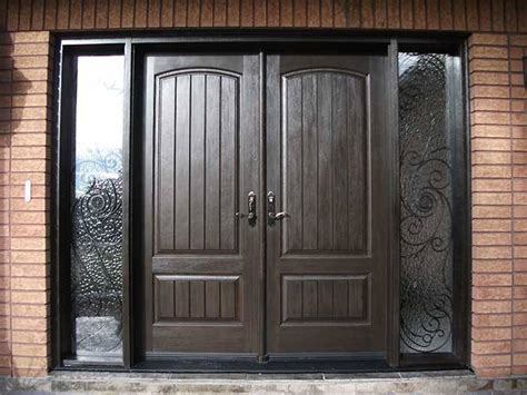 Best Quality Exterior Doors Entry Doors For Sale