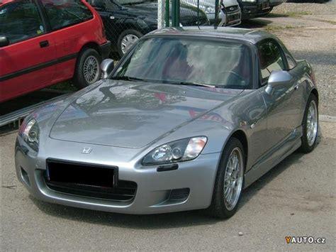 honda s2000 cena prod 225 m honda s2000 2 0 prodej honda s2000 osobn 237 auta