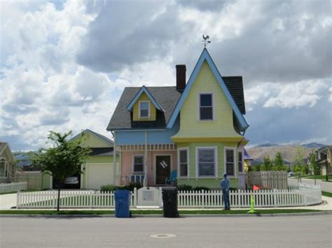 real life house from up the real up house herriman all you need to before you go with photos tripadvisor