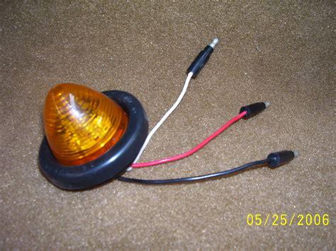 led turn signal lights lights lenses