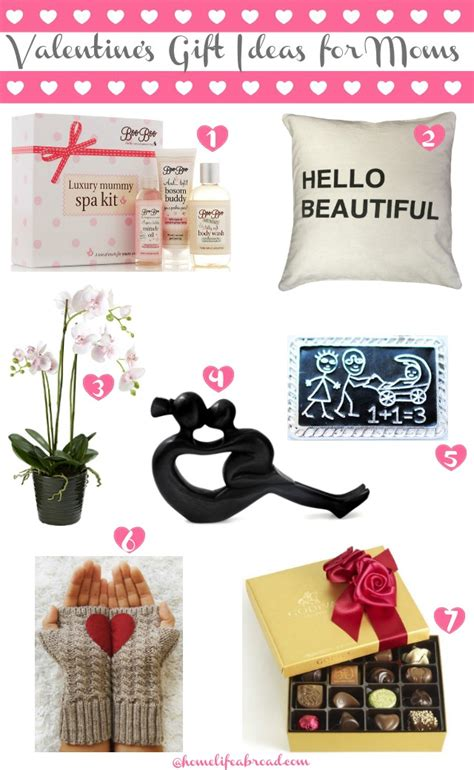 gift ideas mom valentine s gift ideas for moms home life abroad