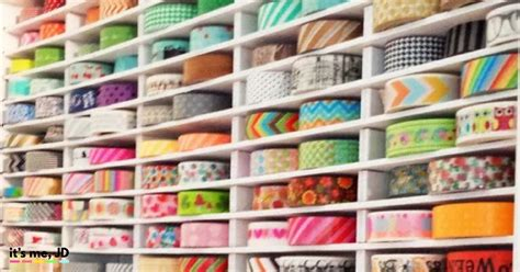 what is washi tape for 25 wonderful ideas for washi tape storage and organization