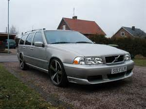 Volvo V70 1999 Mediawagon 1999 Volvo V70 Specs Photos Modification Info