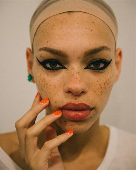 Makeup Marc thanks to marc your grown out manicure is now socially acceptable fashionista