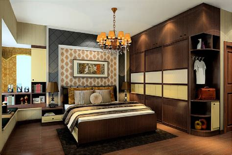 wall interior design of usa bedroom interior design