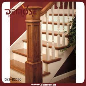 Interior Wood Stair Railing by Interior Solid Wood Railings For Stairs Buy Balcony