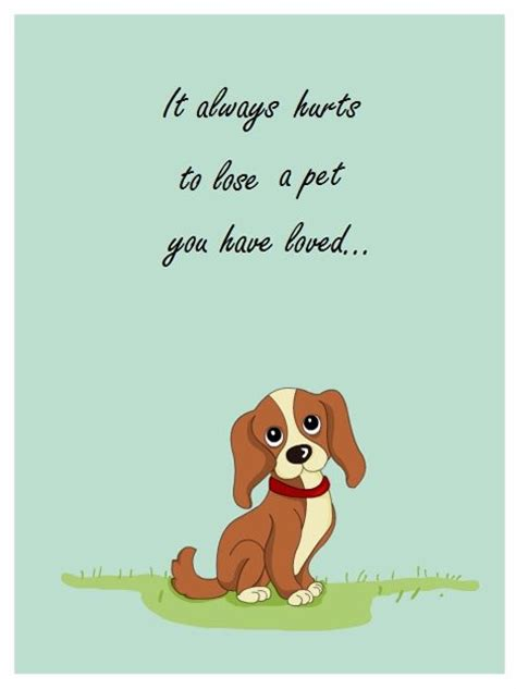pet sympathy card template priorityuber