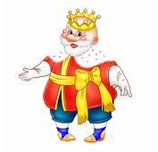 Король царь  Люди Отрисовки Оформление детского сада