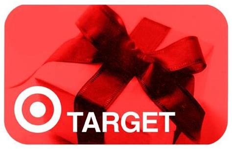 How Much Does My Target Gift Card Have On It - 25 target gift card giveaway us canada how was your day