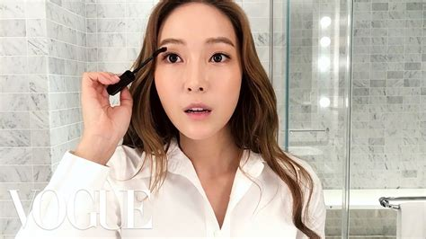 tutorial make up ala korea step by step tips tutorial ala jessica jung untuk make up korea