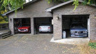 how a garage can extend the of your car custom