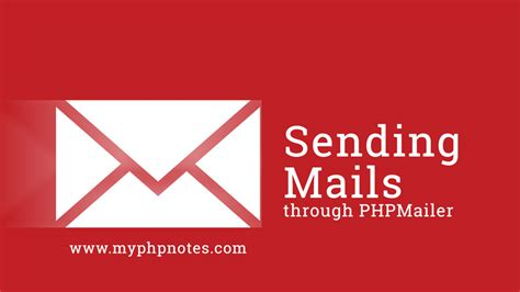 phpmailer tutorial learn php and its surroundings myphpnotes