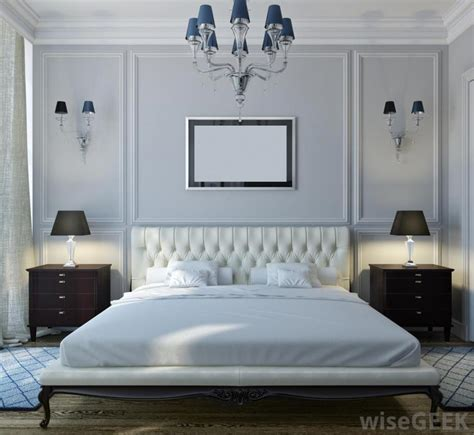 types of bedrooms what are the different types of designs for a bedroom