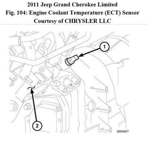 2011 jeep grand engine diagram wiring diagrams