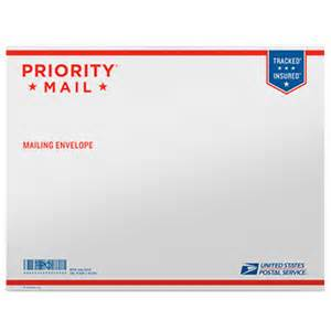 priority mail tyvek envelope 15 1 8 quot x 11 5 8 quot sts