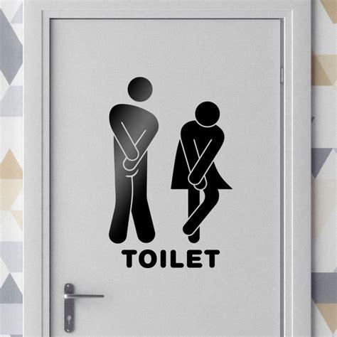 adesivi murali bagno adesivi bagno stickers murali wc stickersmurali