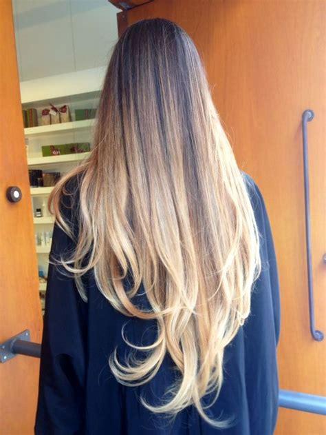 pelos con mechas las 25 mejores ideas sobre mechas con reflejos para pelo