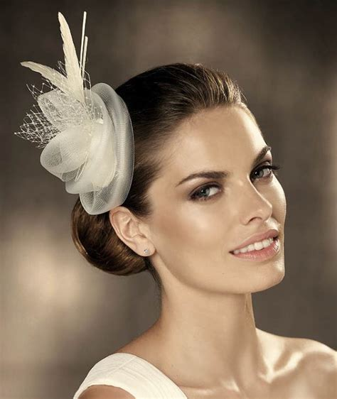 Wedding Hair Accessories With Feathers by Wedding Hair Accessories Made With Feathers Weddings