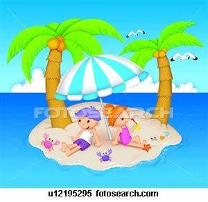 imagenes de vacaciones de verano para niños blog del tercer ciclo ceip quot san tesif 211 n quot junio 2010