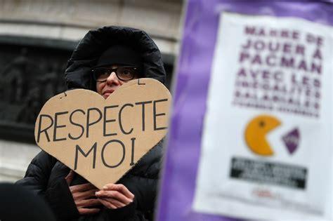 Grille Salaire Onu by Journ 233 E Internationale Des Droits Des Femmes 2017 Ce Qu