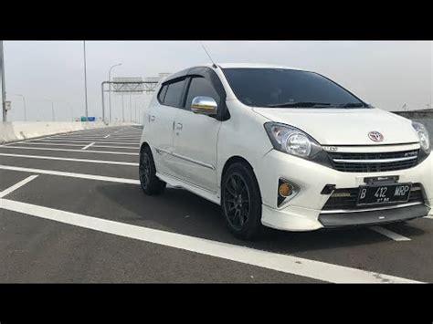 2015 Toyota Agya 989 1 0 view toyota agya indonesia 2015 oto