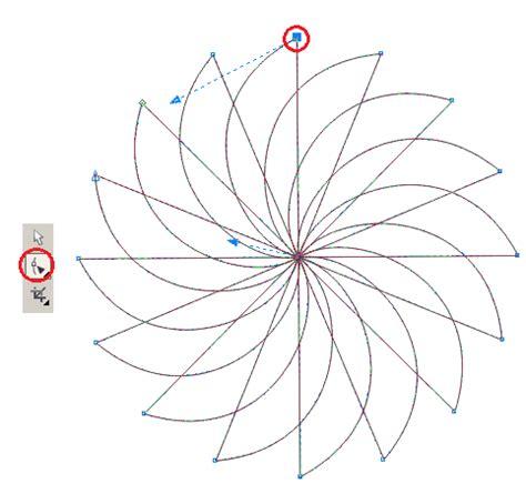 cara membuat vector abstrak cara membuat bingkai ornamen kaligrafi vector dengan
