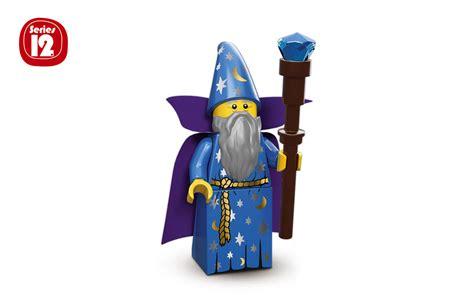 Lego Minifigure Wizard wizard characters minifigures lego