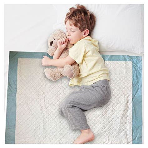 Disposable Bed Mats For Adults - disposable incontinence bed pads medokare hospital grade