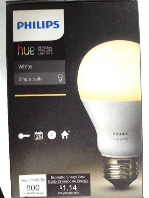 philips hue ceiling fan philips hue led personal wireless lighting white single