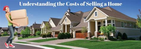 understanding the costs of selling a home bdnmb ca