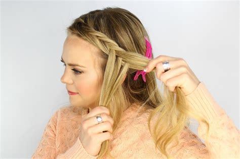 wedding day hairstyles braids wedding day hairstyles fishtail braid wrapped bun