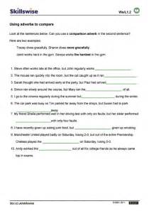 adverbs worksheets images frompo 1