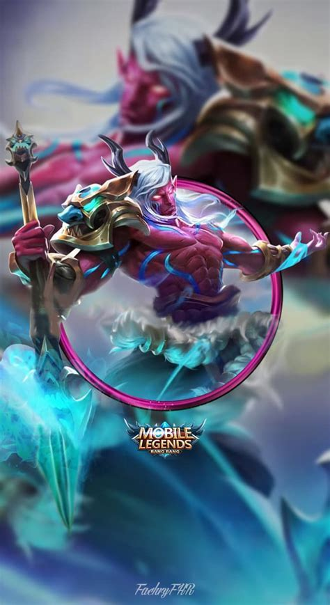 Gusion Mobile Legends Mobile Legends Wallpaper Collection