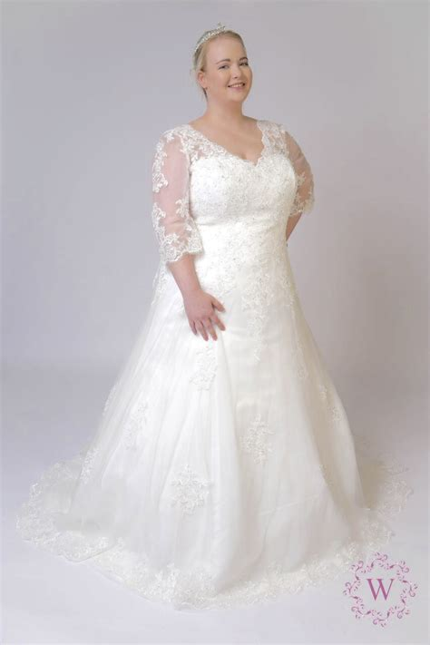 Wedding Dress Size by Stockport Wedding Dresses Outlet Bridal Gowns In Stockport