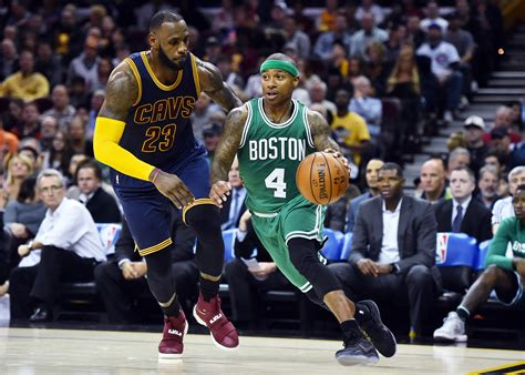 Boston Celtics Nba cleveland cavaliers vs boston celtics the battle of the east