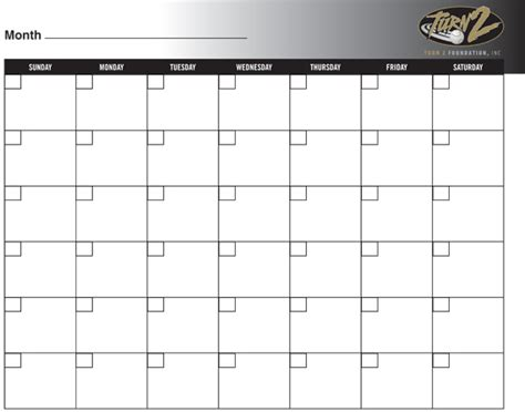 write in calendar template blank calendar template write in 28 images 2015