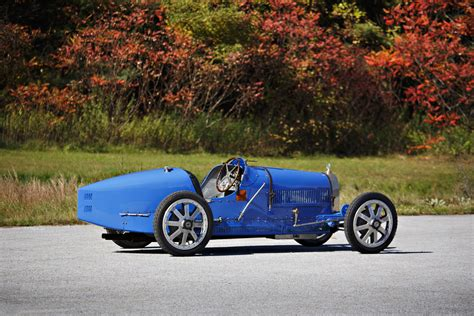 Bugatti Grand Prix A Three Owner 1925 Bugatti Type 35 Grand Prix Seeks Careta