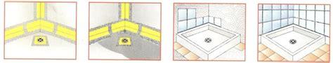 impermeabilizzazione doccia come impermeabilizzare un box doccia contro l umidit 224
