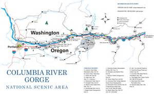 columbia river gorge travel council