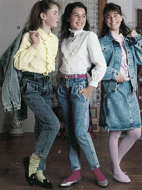 fashion 1980s on 1980s magazine and